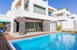 Luxury villa for sale in Los Cristianos Tenerife Spain