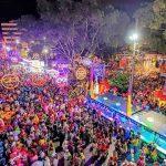 Titsa transports more than 622,000 passengers at the Carnival of Santa Cruz de Tenerife 2019