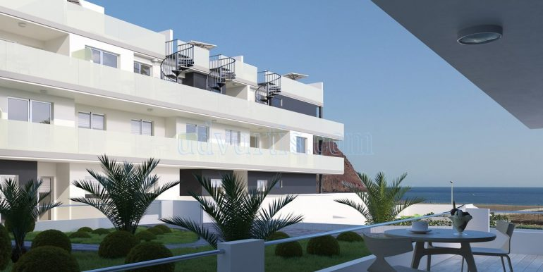 2 bedroom apartment for sale in La Tejita Residencial, Tenerife