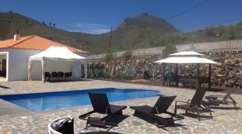 Beautiful villa for sale in San Miguel de Abona Tenerife