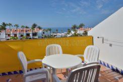 Duplex apartment for sale in Las Americas, Parque Santiago III, Tenerife