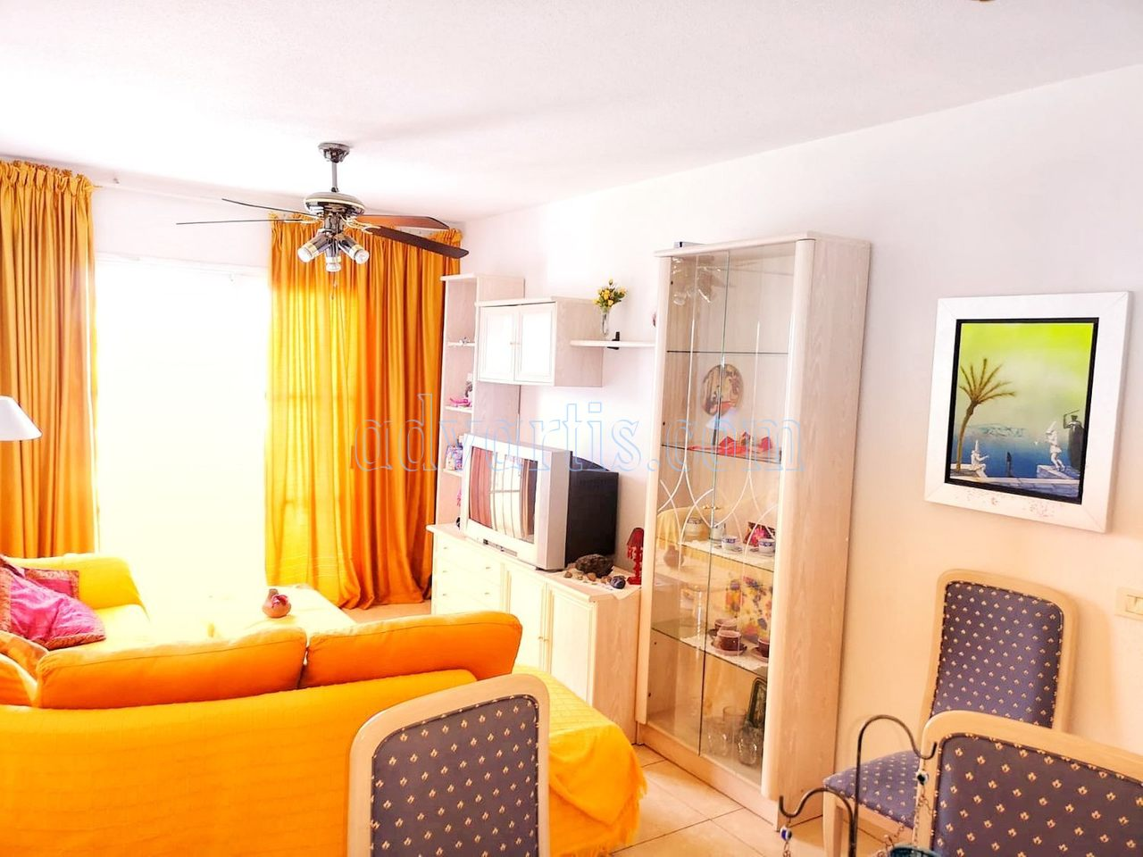 2 bedroom apartment for sale in Adeje Tenerife €159.000