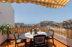 1 bedroom holiday apartment for rent in Los Cristianos Tenerife