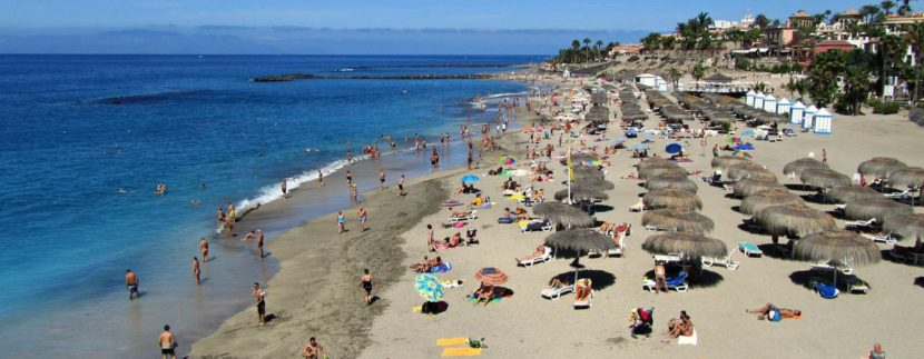 Adeje leads tourism growth in the Tenerife South