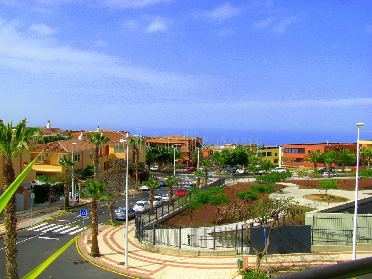 2 bedroom apartment for sale in Adeje Tenerife €230.000