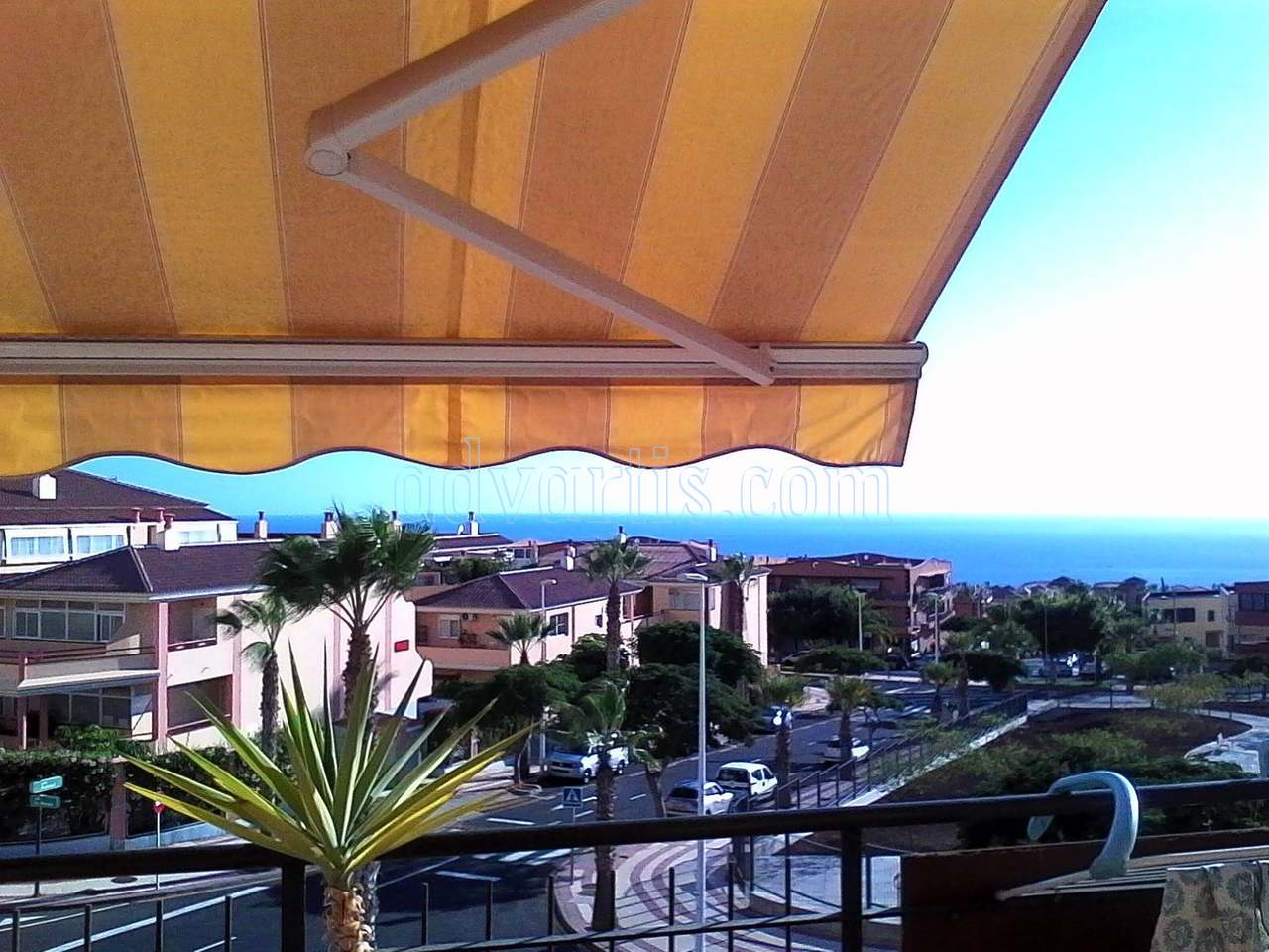 2 bedroom apartment for sale in Adeje, Tenerife €230.000