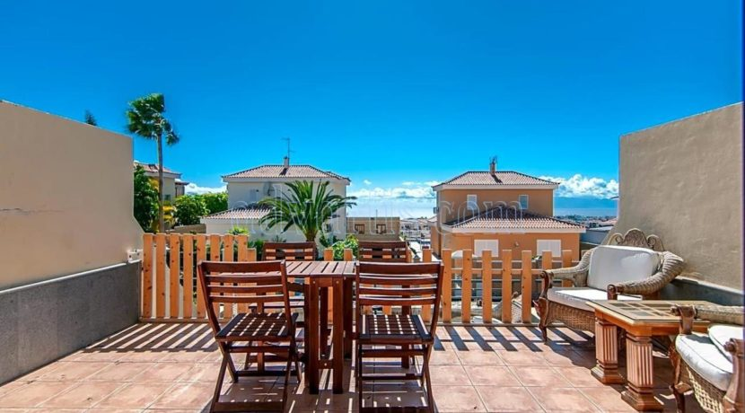 3 bedroom villa for sale in El Madronal, Adeje, Tenerife