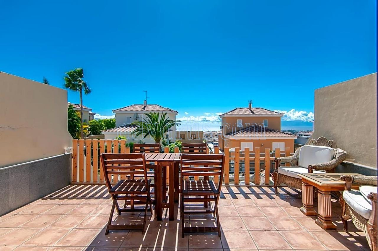 3 bedroom house for sale in El Madronal, Adeje, Tenerife €305.000