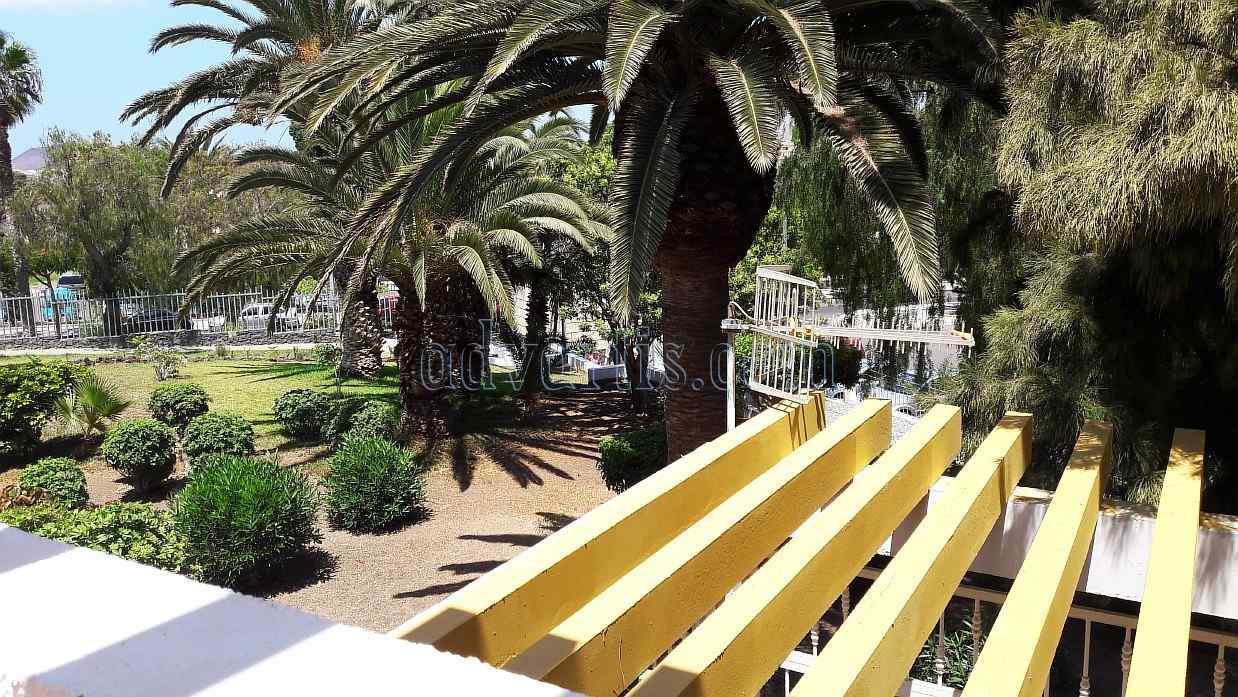 Apartment for sale 1 bedroom Tenerife €107,000