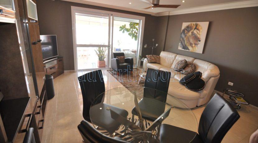 2 bedroom apartment for sale Roque del Conde Adeje Tenerife
