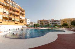 Spacious 3 bedroom apartment for sale in Adeje, Tenerife, Spain