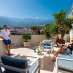 RIU Garoe hotel Puerto de la Cruz Tenerife reopens after renovation