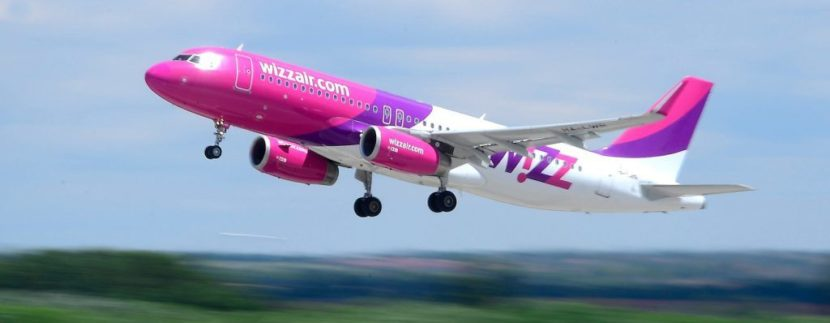 Wizz Air will connect Tenerife with Warsaw from June 2020