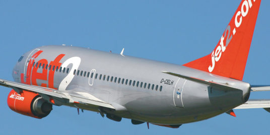 Jet2.com adds capacity to the Canaries winter season 2019-2020