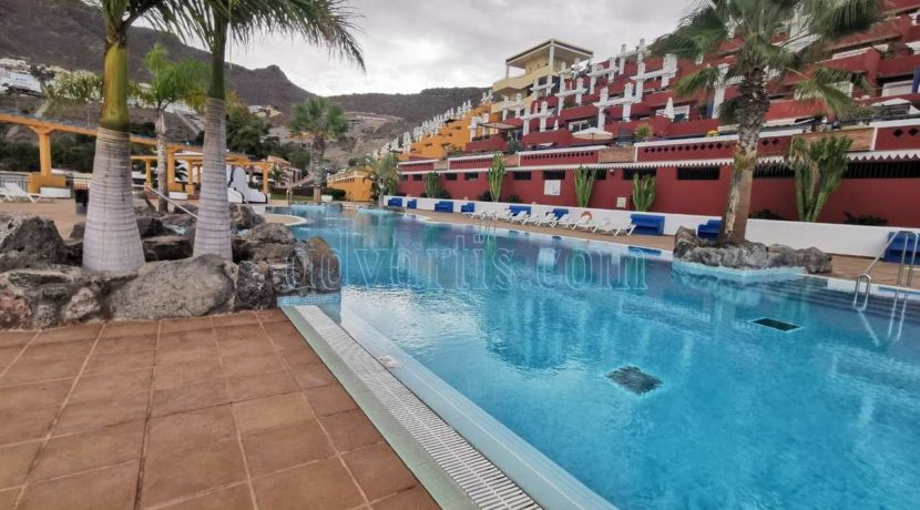 2 bedroom apartment for sale Torviscas Costa Adeje Tenerife