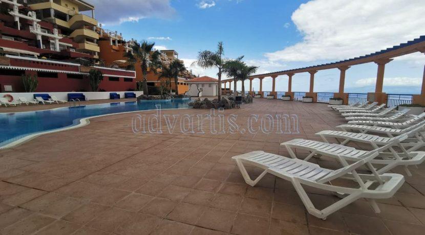 2 bedroom apartment for sale in Torviscas, Costa Adeje, Tenerife