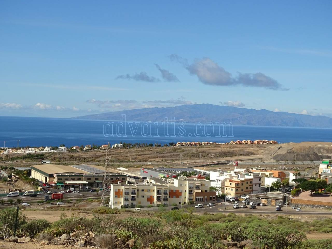 1 bedroom apartment for sale in El Tesoro del Galeon apartments in Adeje, Tenerife €199.900