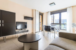 1 bedroom apartment for sale in El Mocan del Palm Mar, Tenerife