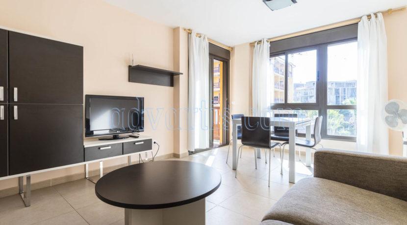 1 bedroom apartment for sale in El Mocan del Palm Mar, Tenerife