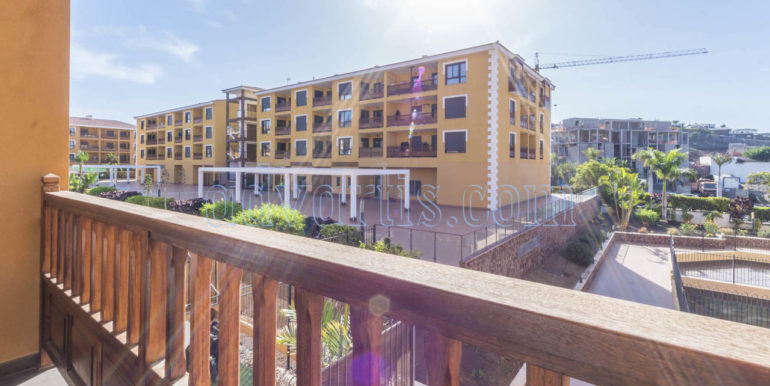 1 bedroom apartment for sale in El Mocan Palm Mar Tenerife
