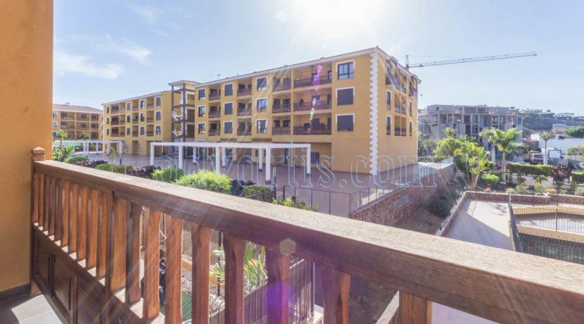 1 bedroom apartment for sale in El Mocan Palm Mar Tenerife