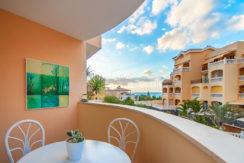 1 bedroom apartment for sale in Parque Tropical 2 complex, Los Cristianos, Tenerife