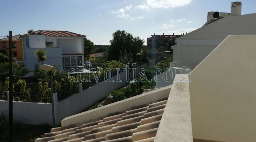 1 bedroom townhouse for sale in Palm-Mar Tenerife
