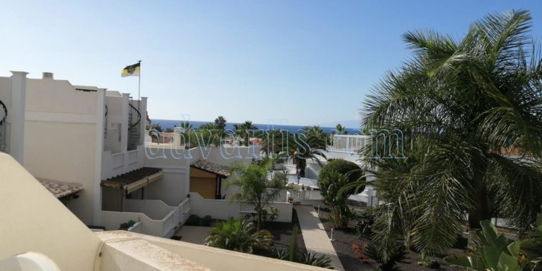 1 bedroom townhouse for sale in Palm-Mar, Tenerife