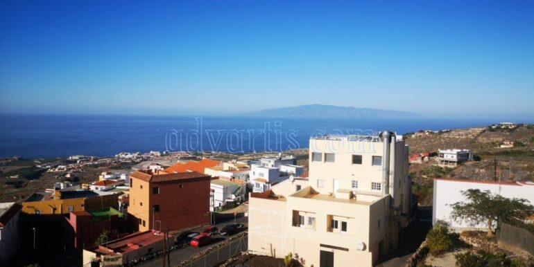 Duplex apartment for sale in Los Menores Adeje Tenerife