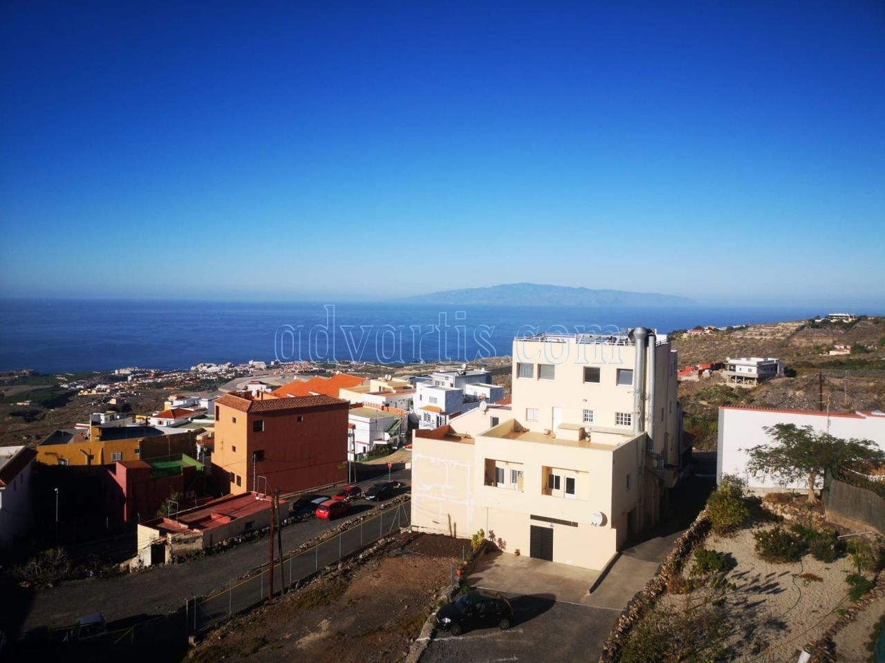 Duplex apartment for sale in Los Menores, Adeje, Tenerife €164.900