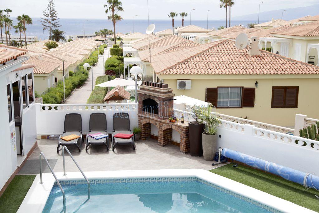 4 bedroom villa for rent in Callao Salvaje, Tenerife, Spain