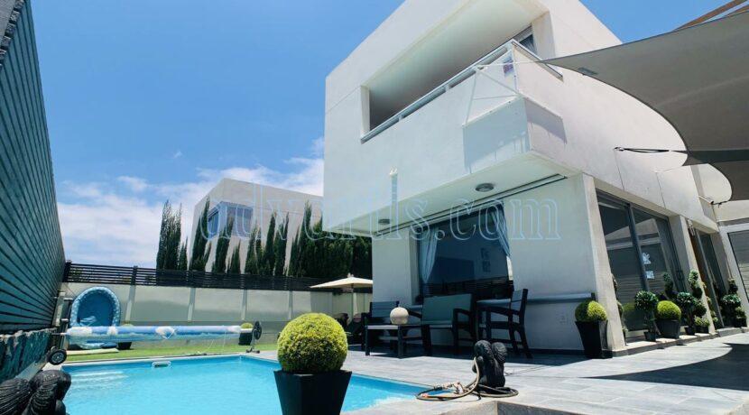 3 bedroom villa for sale in Chayofa, Tenerife