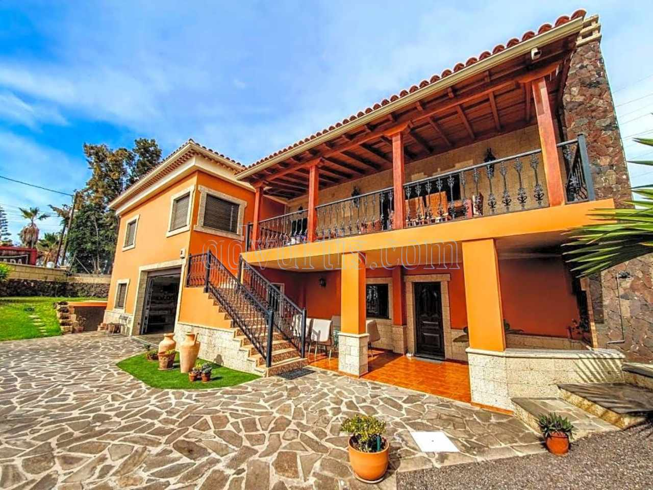 6 bedroom villa for sale in Buzanada, Tenerife €479.000