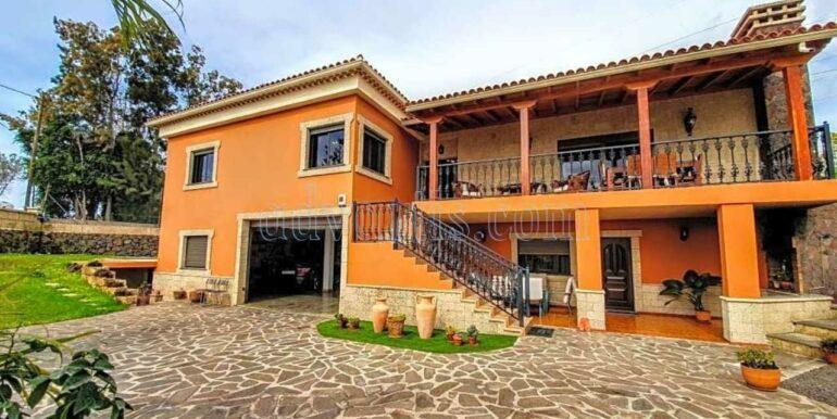 6 bedroom villa for sale in Buzanada, Tenerife