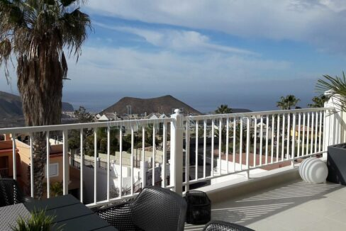 1 bedroom apartment for sale in Chayofa, Tenerife