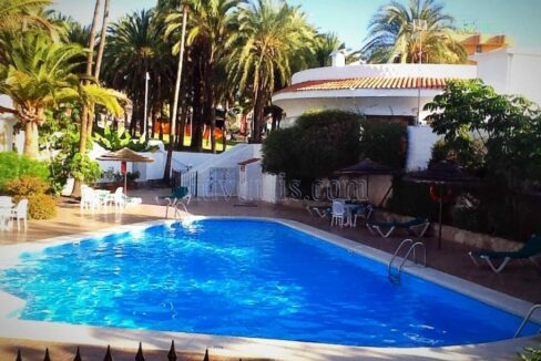 Townhouse for sale in Playa de las Americas, Tenerife