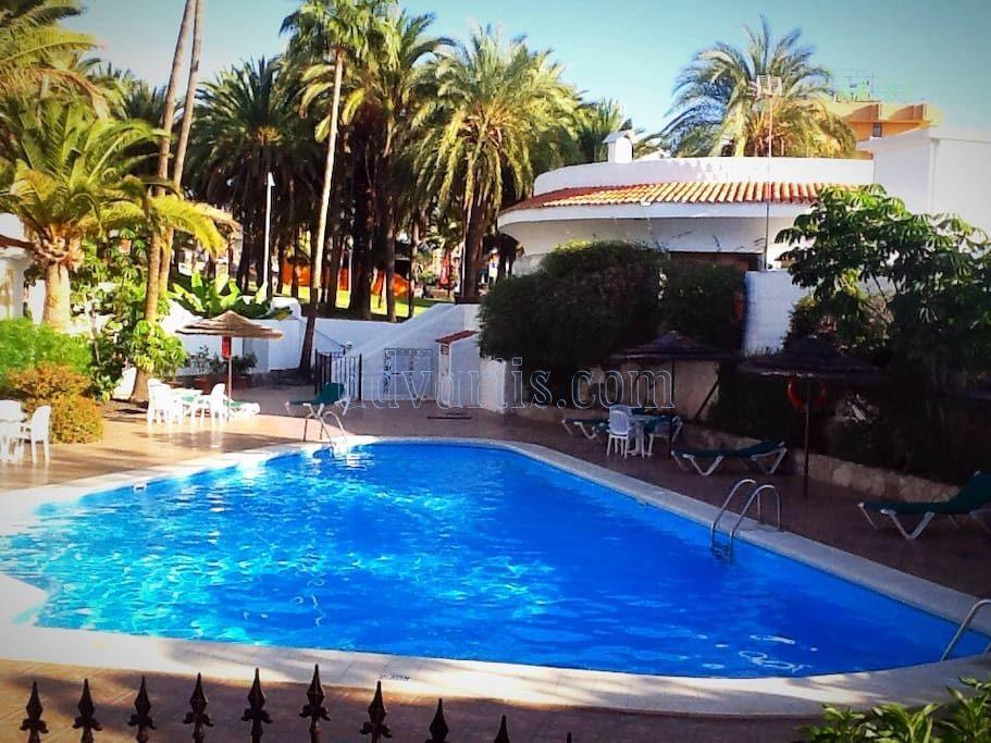 Townhouse for sale in Playa de las Americas, Tenerife €365.000