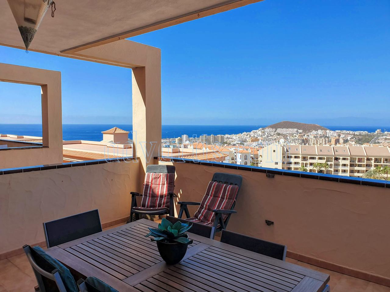 1 bedroom apartment for sale in Los Cristianos, Tenerife €175.000