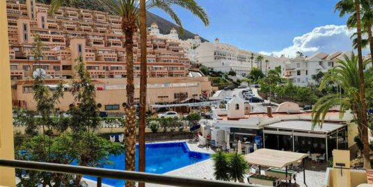 2 bedroom apartment for sale in Los Cristianos, Tenerife
