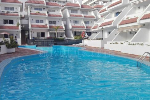 Apartment for sale in Playa de las Americas, Tenerife