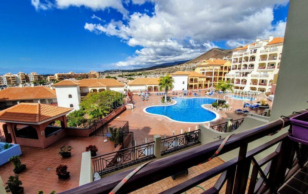 2 bedroom apartment for sale in Dinastia, Los Cristianos