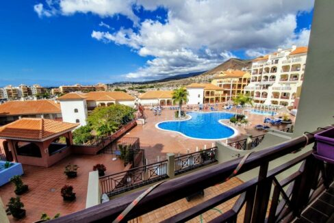 2 bedroom apartment for sale in Dinastia, Los Cristianos