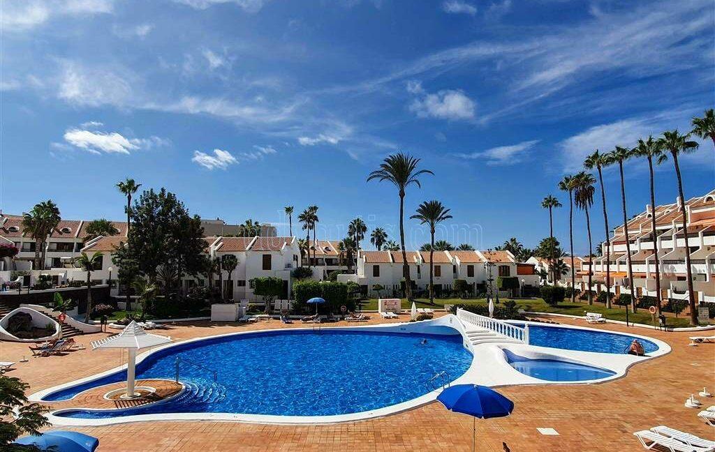 2 bedroom duplex apartment for sale in Parque Santiago 2, Tenerife