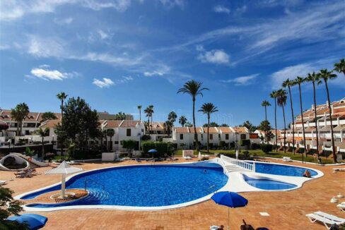 2 bedroom duplex apartment for sale in Parque Santiago 2, Tenerife