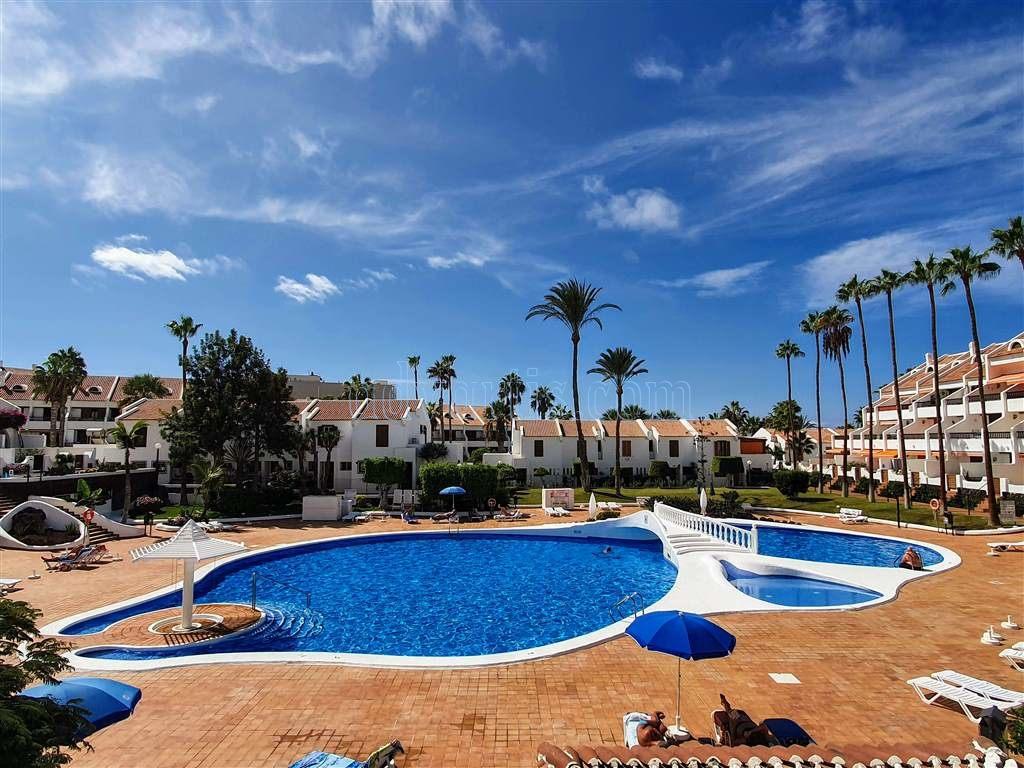 2 bedroom duplex apartment for sale in Playa de las Americas, Tenerife €329.950