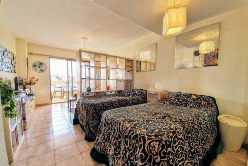 Studio apartment for sale in Los Cristianos, Tenerife
