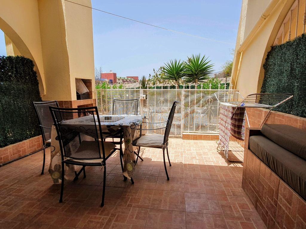 1 bedroom apartment for sale in Costa Adeje, Tenerife €160.000