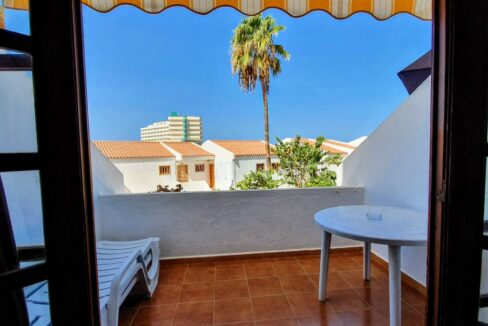 1 bedroom apartment for sale in San Eugenio, Tenerife