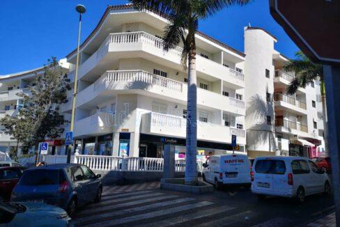 2 bedroom apartment for sale in Adeje, Tenerife