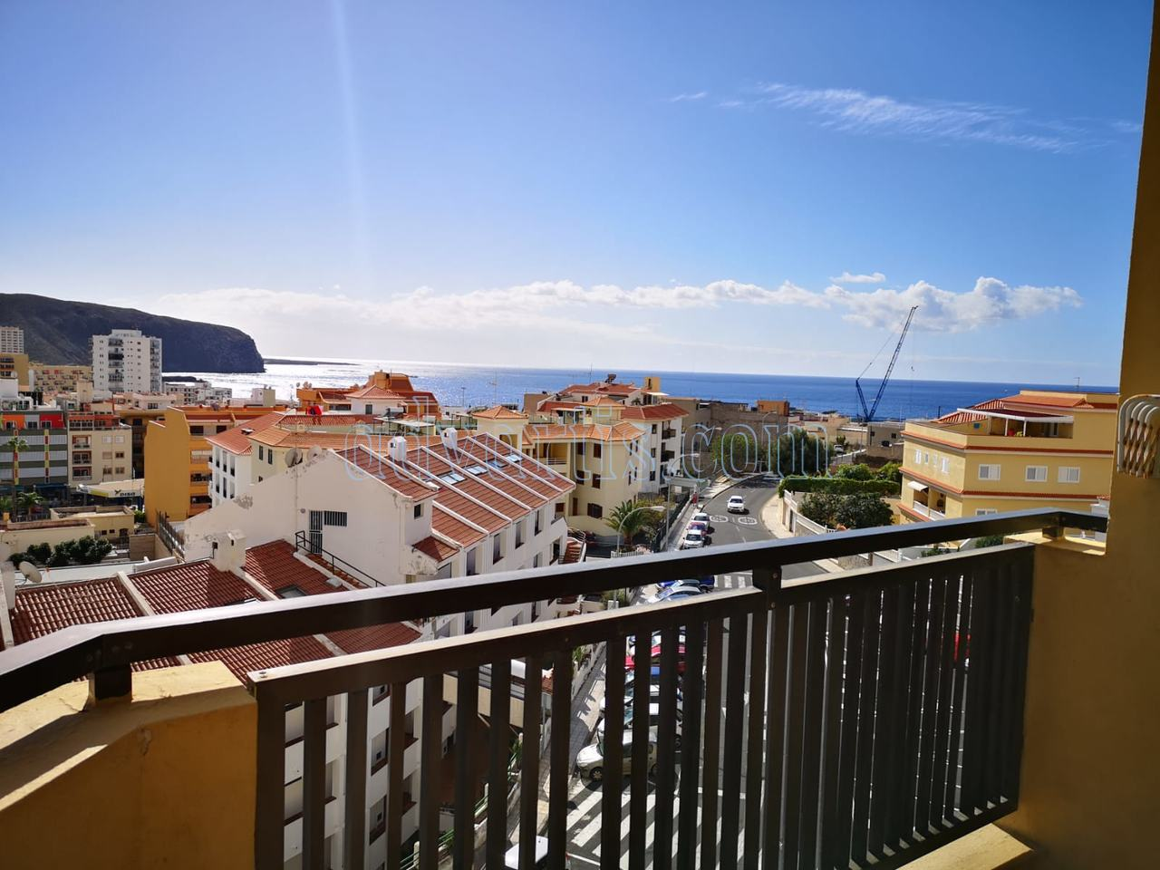 2 bedroom apartment for sale in Los Cristianos, Tenerife €165.000